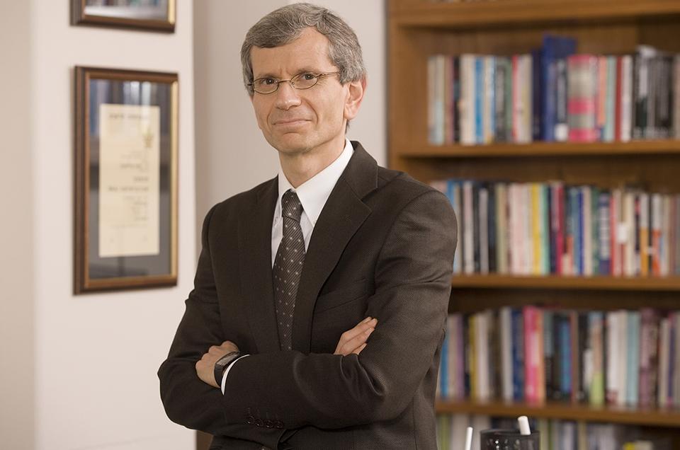 Dr. Isaac Prilleltensky