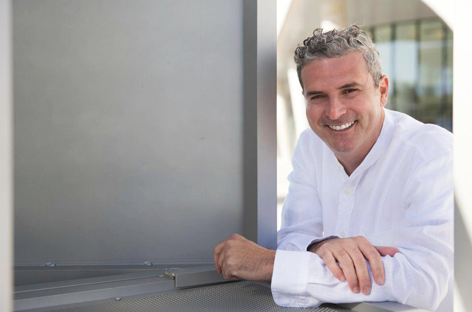 Giancarlo Molero