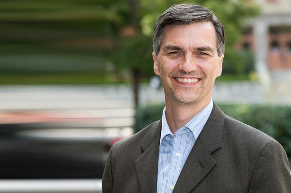 Dr. James Pawelski