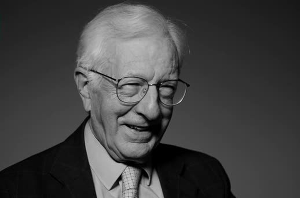 Lord Richard Layard
