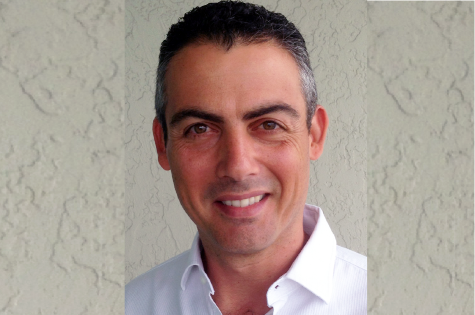 Mauricio Acevedo