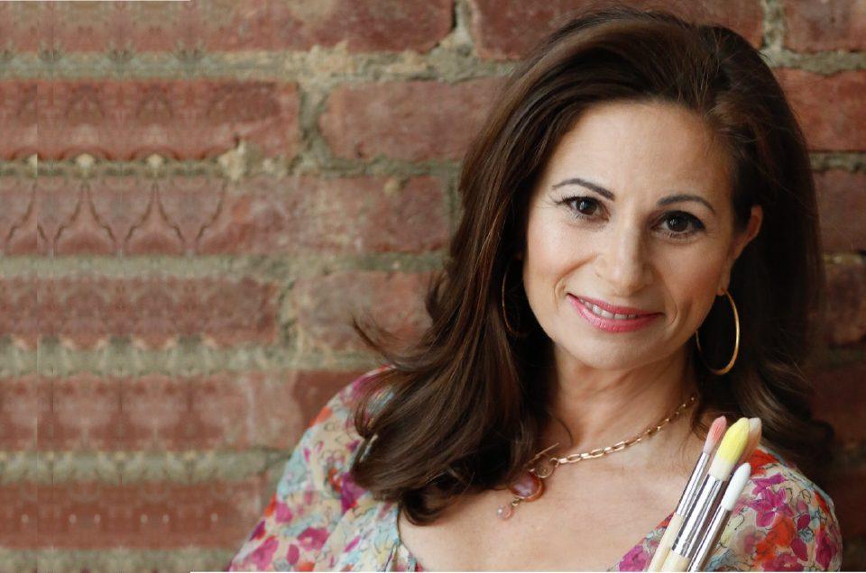 Susan Greif