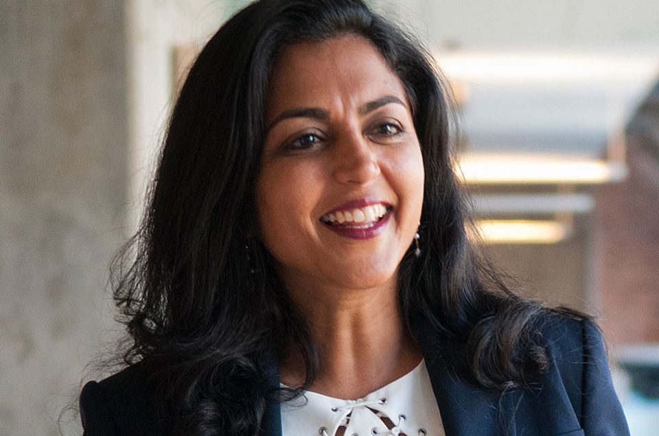 Dr. Neha Sangwan