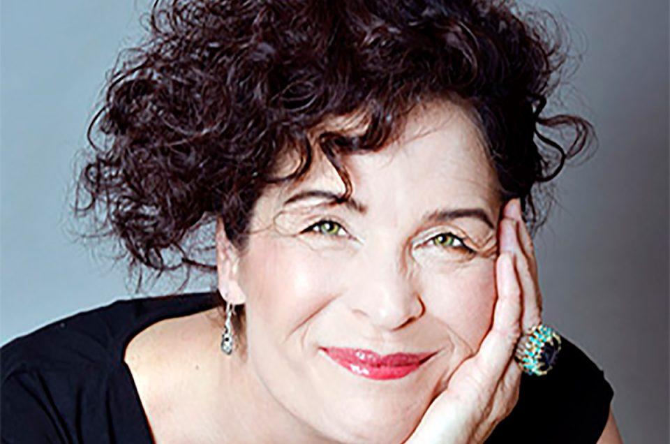 Janet Kosowan