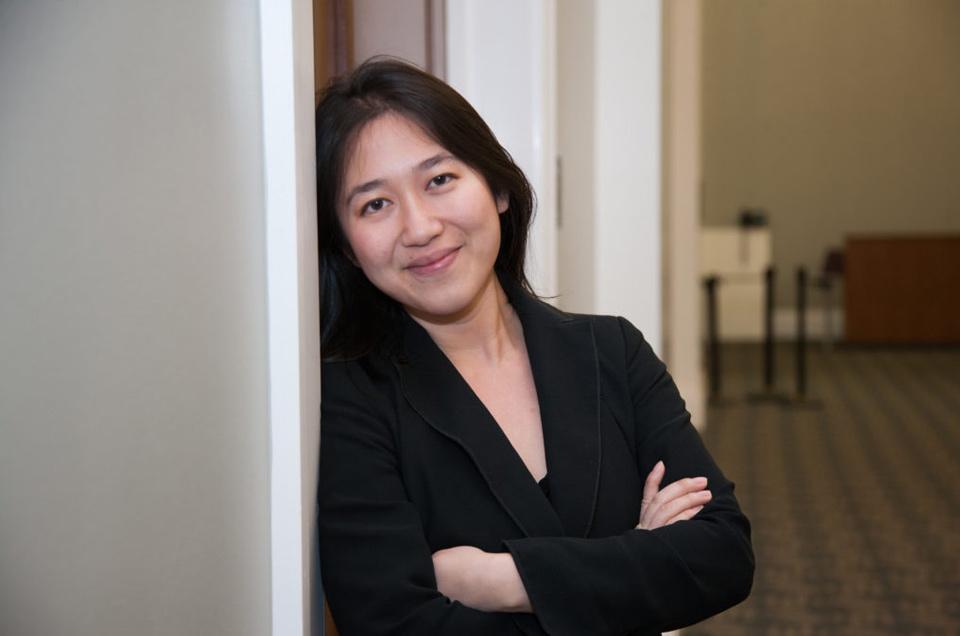 Kelly Lei